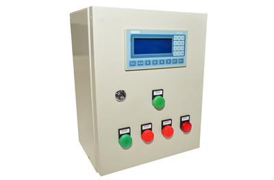 Автоматический дозатор в мешки Big-Bag «ДОН(МКР)»  фото #3