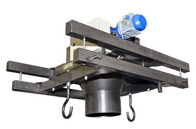 Автоматический дозатор в мешки Big-Bag «ДОН(МКР)»  фото #2