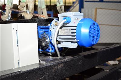 Автоматический дозатор в мешки Big-Bag «ДОН(МКР)»  фото #5