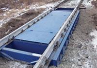 Весоизмерительная платформа имеет люки для беспрепятственного доступа к тензометрическим датчикам и их обслуживанию. фото #22